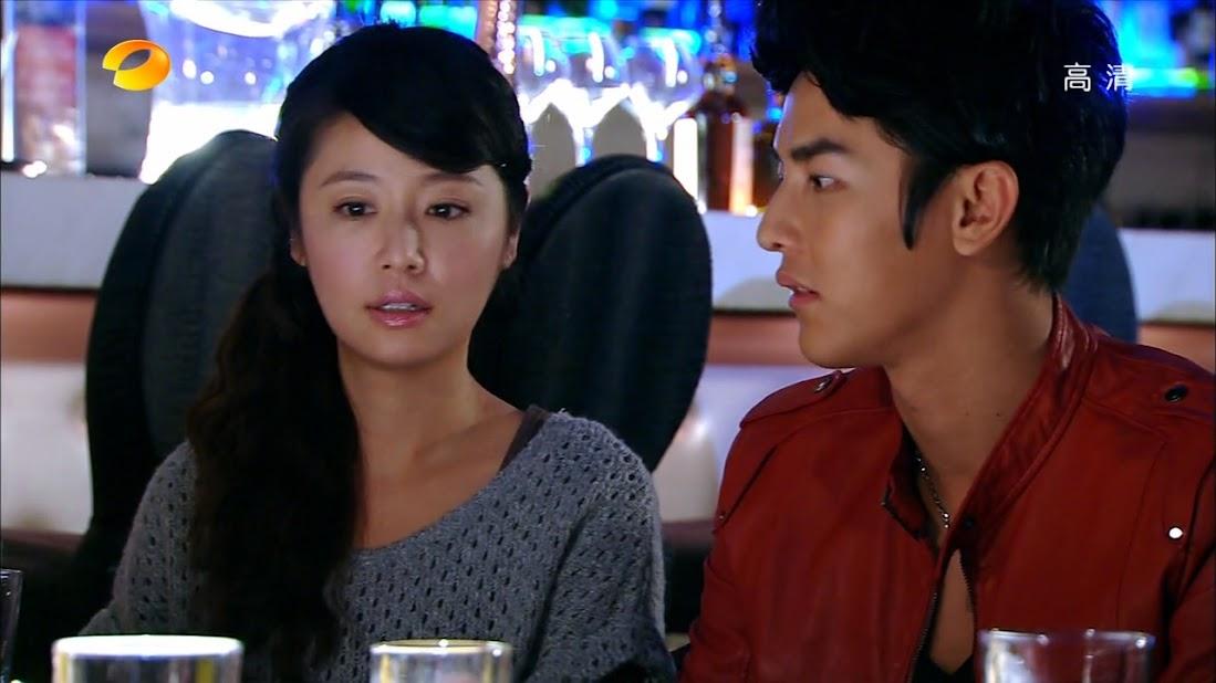 Ruby Lin, Jiro Wang
