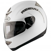 New Reevu Helmet to be available soon White