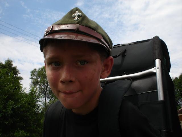 Informator Obozowy cz. II - HAL Biały Brzeg 2014