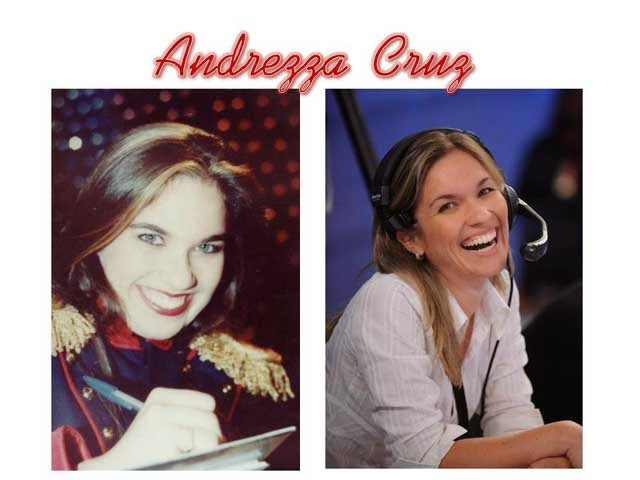 Andrezza Cruz