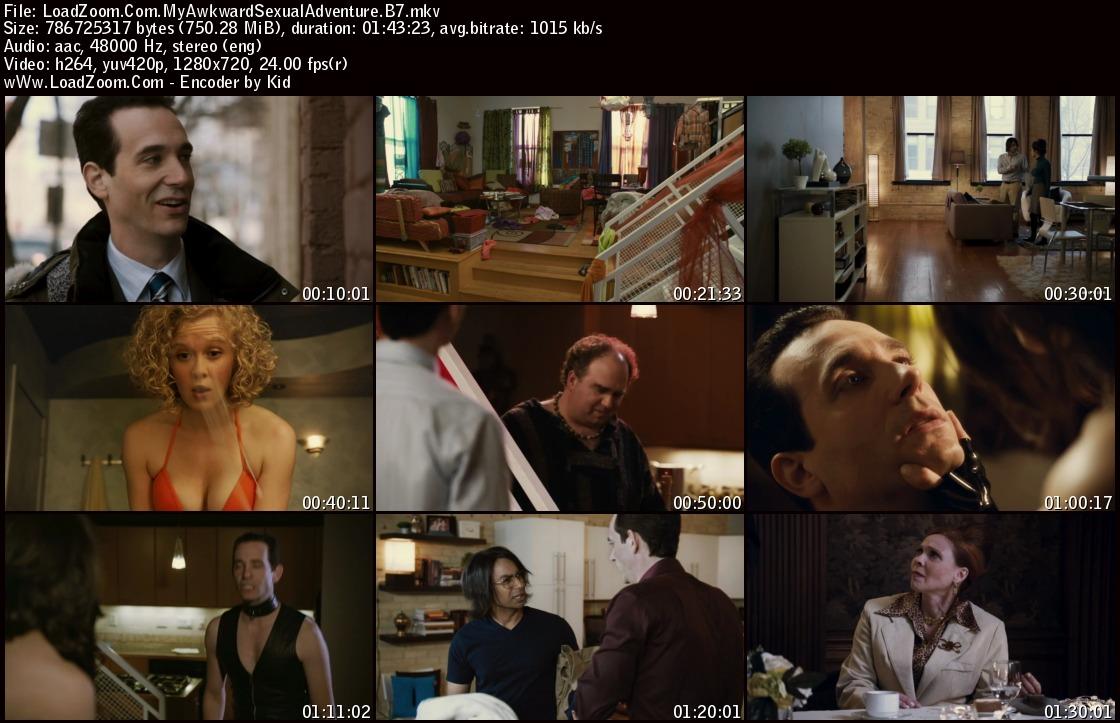movie screenshot of My Awkward Sexual Adventure  fdmovie.com