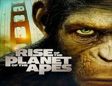 فيلم Rise of the Planet of the Apes