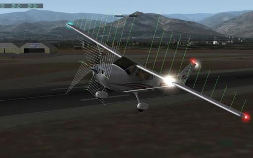 x-plane força sobre a fuselagem. X+Plane+93