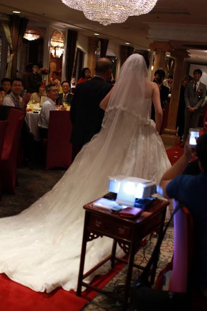 華泰王子大飯店.九華樓.婚宴