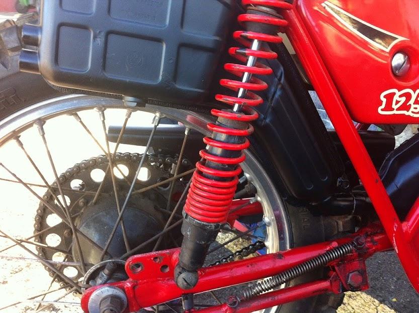 Bultaco Sherpa T125 - Tentado Por El Lado Oscuro IMG_0017