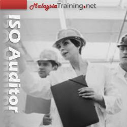 ISO 14001:2004 Internal Auditor Training