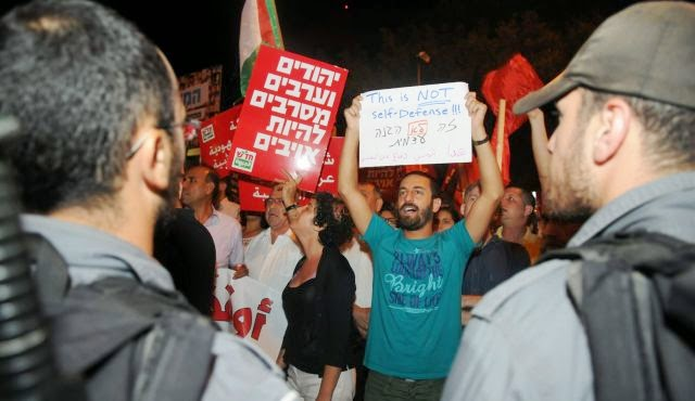 Israel: Leftists pull ahead before election