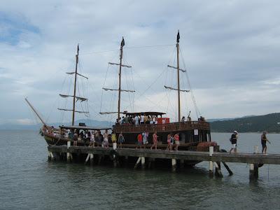 Canasvieras, conocer el mundo, Destinos turisticos en Brasil, Florianopolis, Lugares Sorprendentes, Playas de Brasil, turismo en brasil, viajar,
