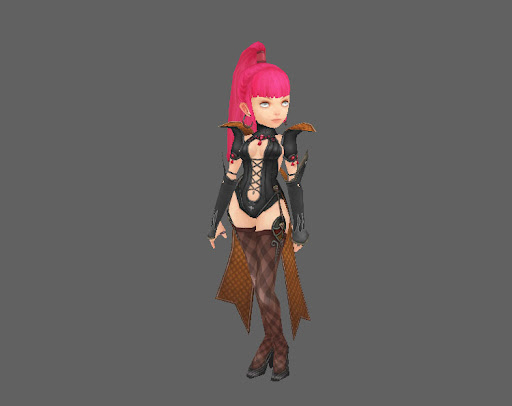 Sorceress Costume Mod Dragon Nest Dragon Nest Warrior Costumes