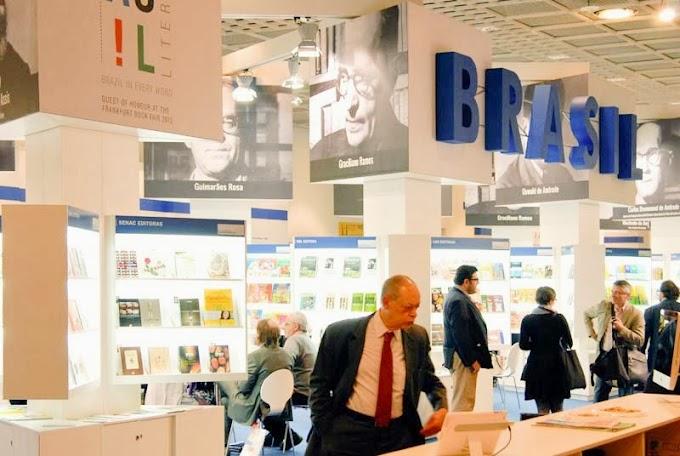 Fundação José Augusto garante presença de 08 editoras do RN na Feira do Livro de Frankfurt