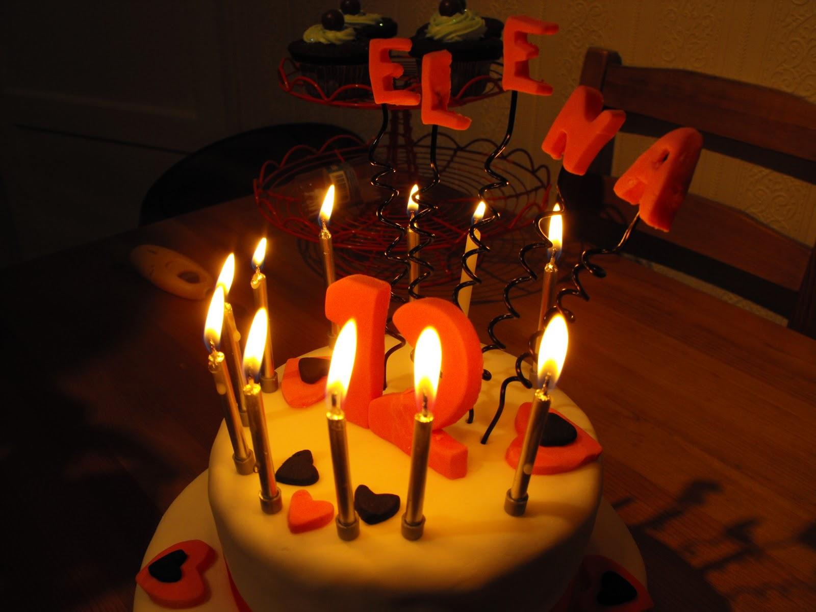 ... Cake AKA Lorraine Pascale's Red Velvet Cake | Anna's Kitchen Table