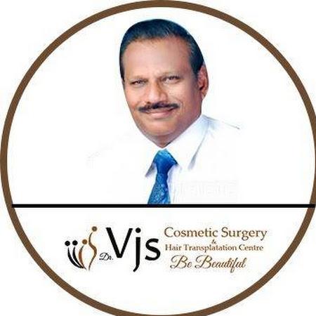 Dr. C. Vijay Kumar