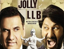 فيلم Jolly LLB