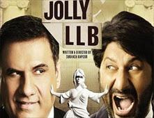 فيلم Jolly LLB