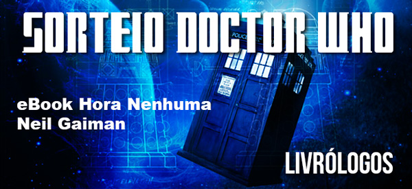 doctor who - neil gaiman