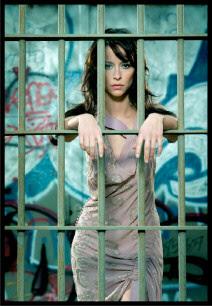 Fängelselagen - SFS 2010:610