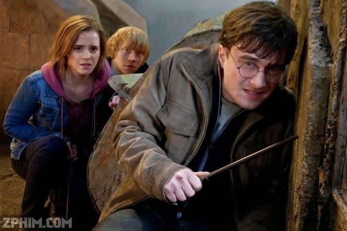 Ảnh trong phim Harry Potter Và Bảo Bối Tử Thần: Phần 2 - Harry Potter and the Deathly Hallows: Part 2 2