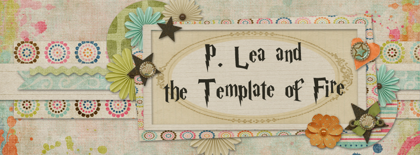 P. Lea and the Template of Fire