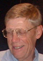 Photograph of Len Harding, c. 2004