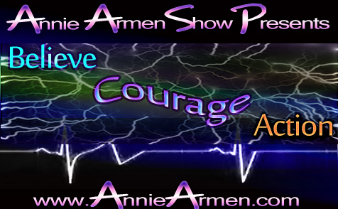 Consult with Annie Armen, Communications Artist