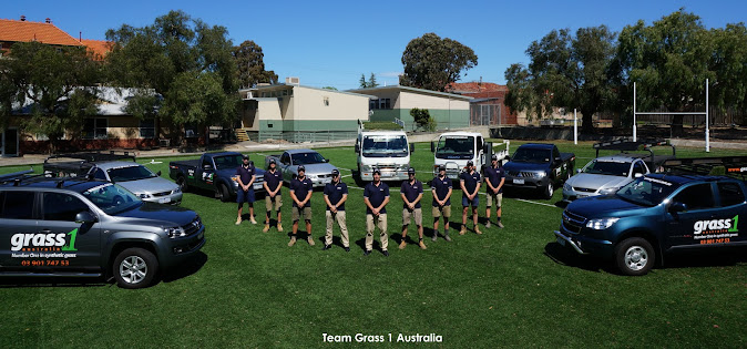 The Grass1 Team