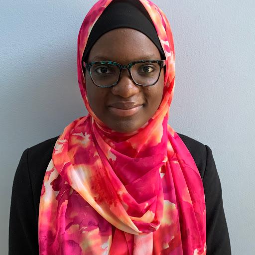 Olabisi Bello's avatar