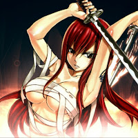 who is erza scarlet contact information