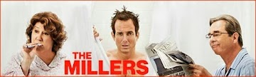 the millers poster 1 Download The Millers S01E10 1x10 AVI + RMVB Legendado