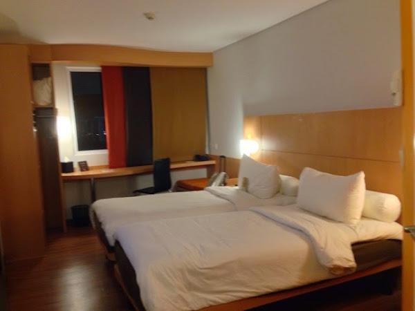 [Review] Ibis Hotel Gading Serpong - Tangerang