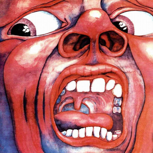 In The Court of the Crimson King, King Crimson