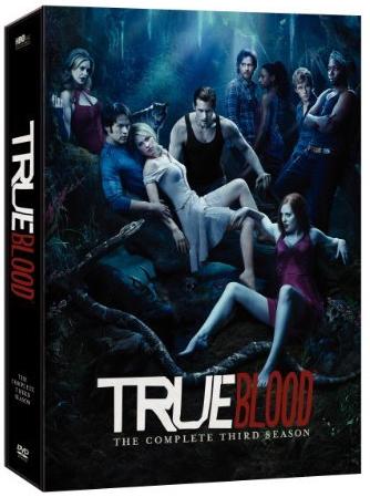 true blood season 3 dvd. True Blood Season 3 on DVD
