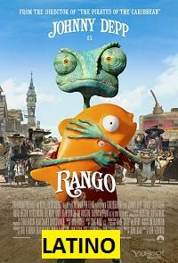 Rango (2011) - Latino