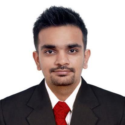 Naishadh Oza review