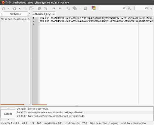 Sincronizando directorios de Android y Linux con rsync backup