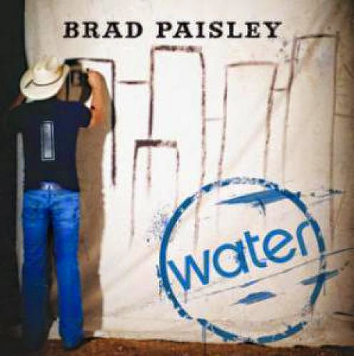 Brad Paisley Water Becomes His 13Th Consecutive 1 Single