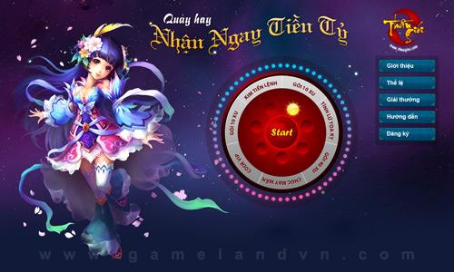 Trần Lan Anh đăng quang Thần Giới Angel 2
