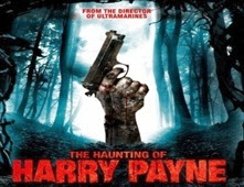 فيلم The Haunting of Harry Payne