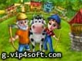 لعبة مزرعة العائلة
