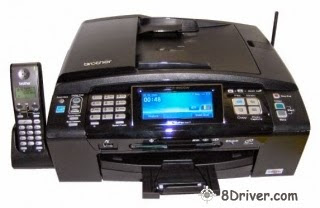 How to get Brother MFC-990CW printer's driver, learn about easy methods to deploy