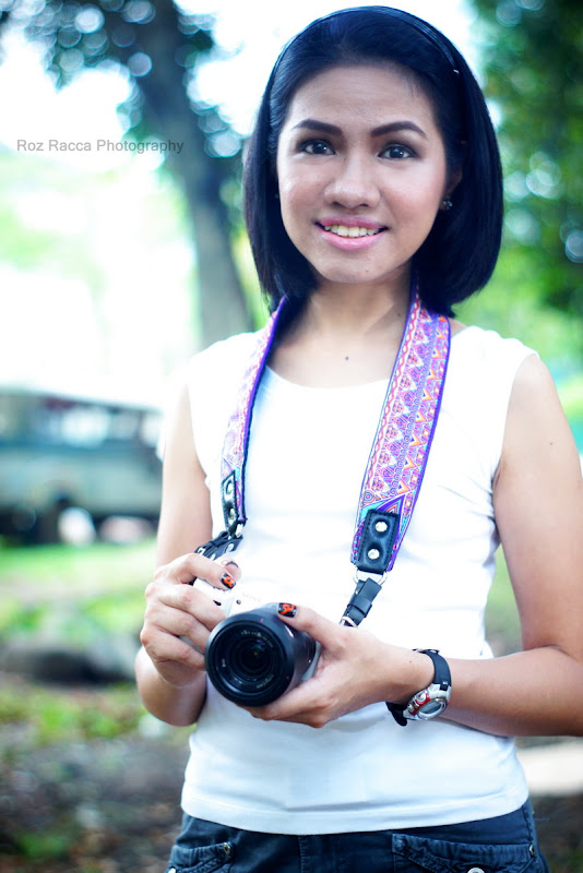 Simply Rins and Sony Nex 5n