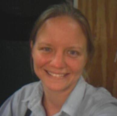 Christy Pennington