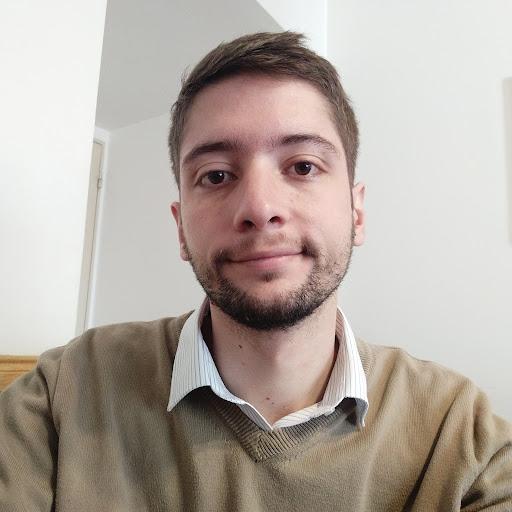 Nicolás Schlei