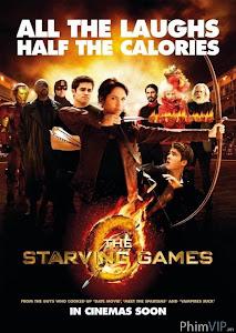 Đấu Trường Chết Đói - The Starving Games poster
