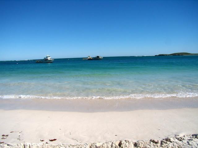 Ningaloo Marine Reef