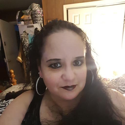 Tina Fitzgerald
