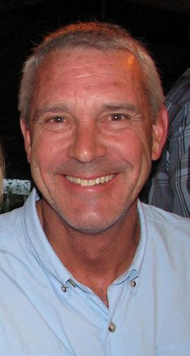 Steve Gustin