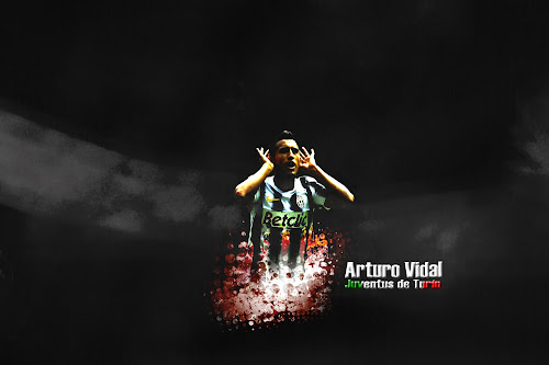 arturo vidal pc wallpapers