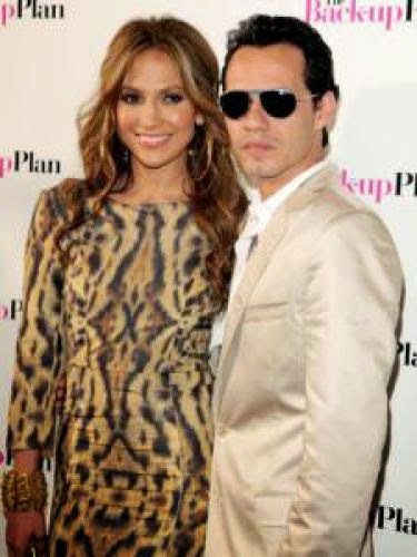 Marc Anthony Files For Divorce From Jennifer Lopez