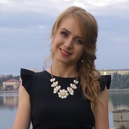 Roksolana Bachynska