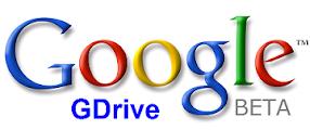 Armazenamento de arquivos do Google.